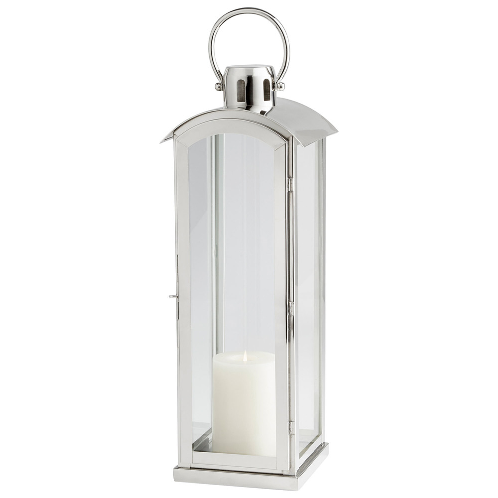 Cyan Designs - Large Wilder Candleholder
