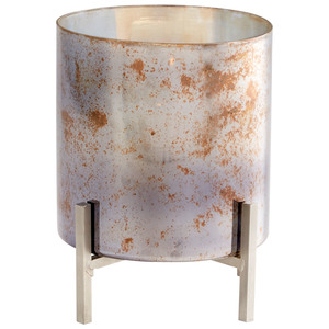 Thumbnail of Cyan Designs - Medium Basil Candleholder