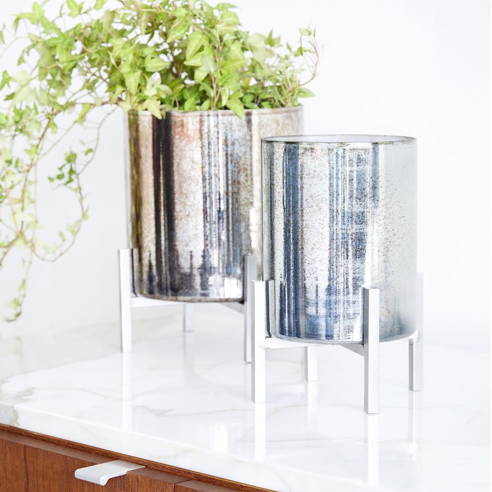 Cyan Designs - Medium Basil Candleholder