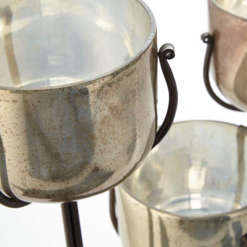 Cyan Designs - Small Bardot Candleholder