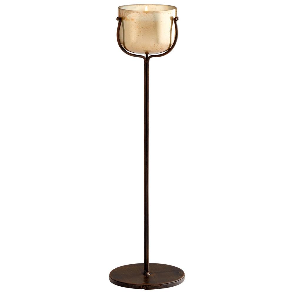 CYAN DESIGN - Large Bardot Candleholder