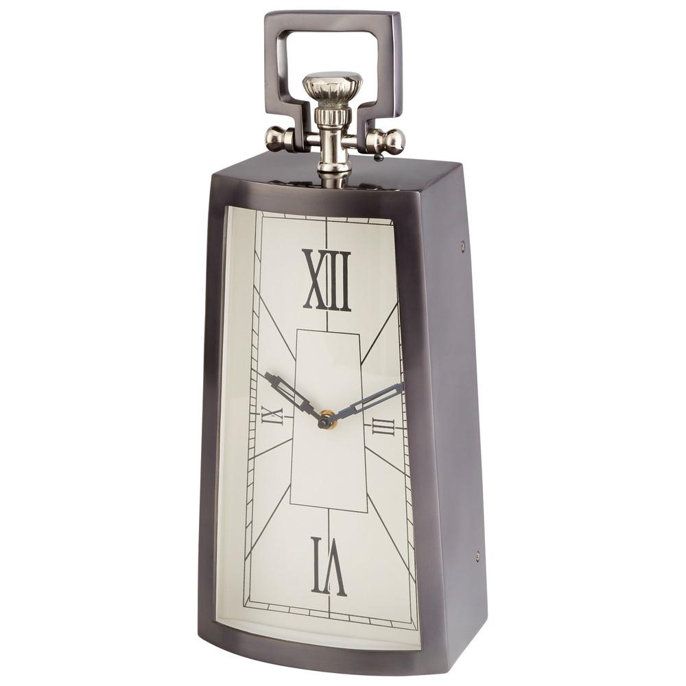 Cyan Designs - Doc Clock