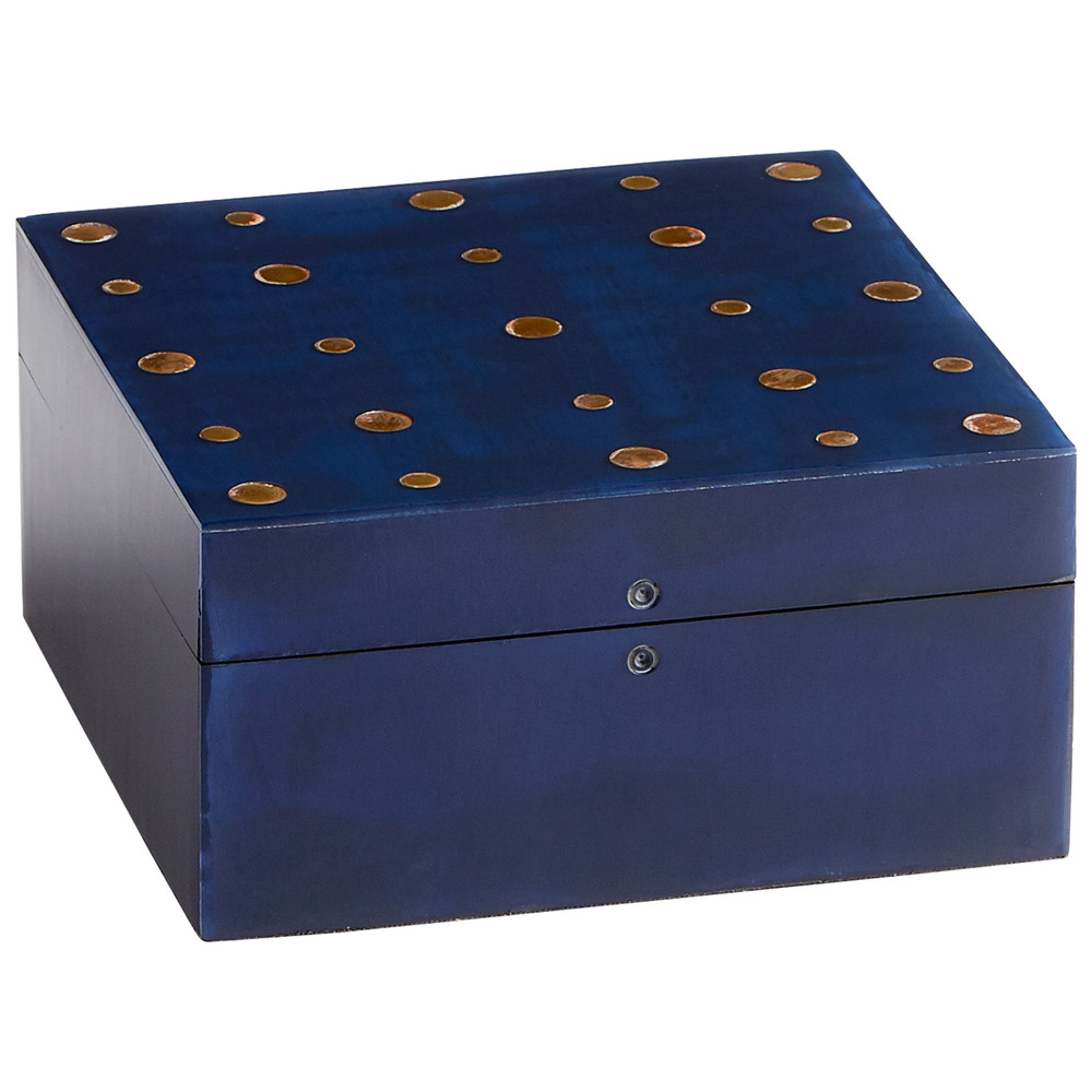 Cyan Designs - Large Dotty Container
