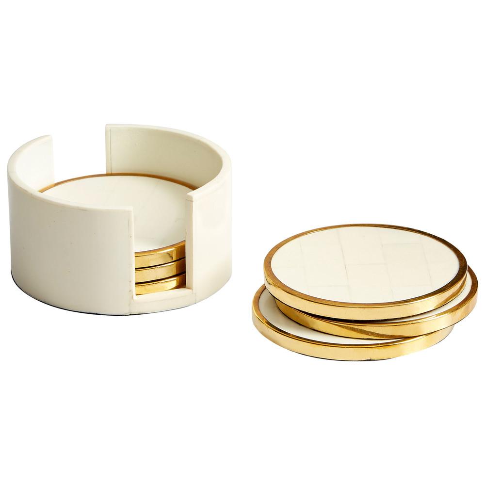 Cyan Designs - Gatsby Coasters
