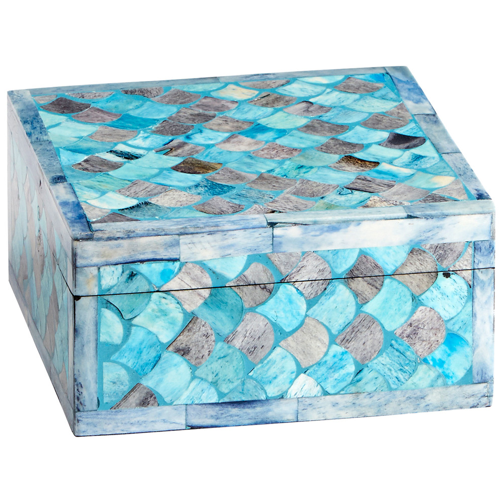 Cyan Designs - Large Piceo Container