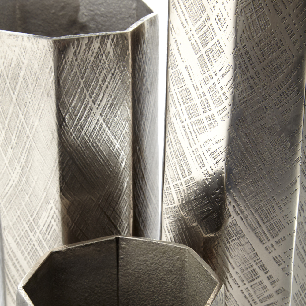 Cyan Designs - Large Danielle Vase