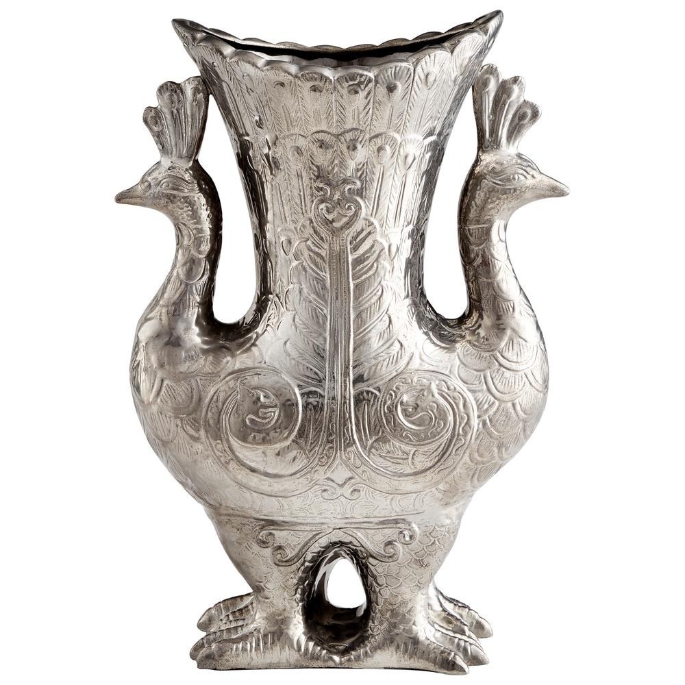 Cyan Designs - Echo Pavo Vase