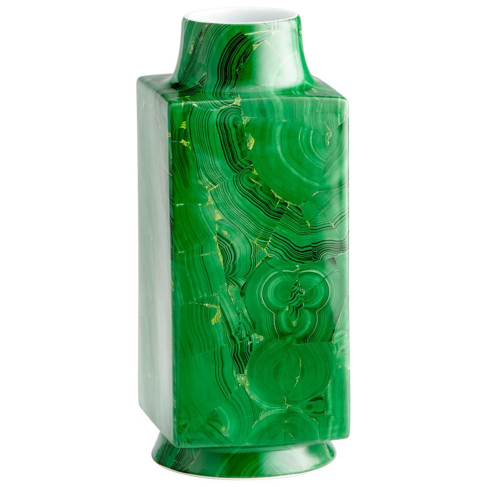 Cyan Designs - Small Jaded Vase