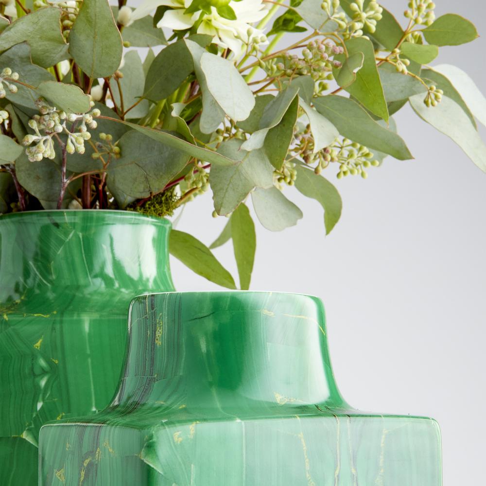 Cyan Designs - Large Jaded Vase