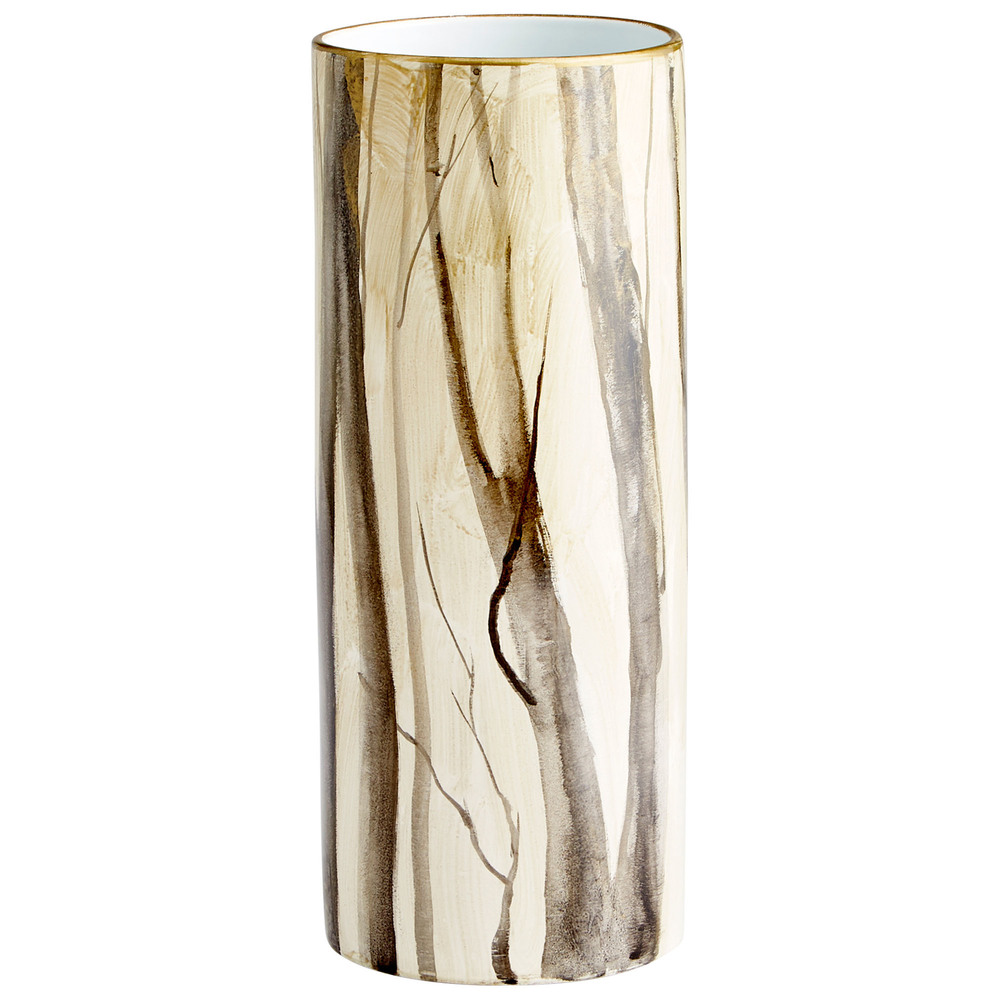 Cyan Designs - Small Into the Woods Vase
