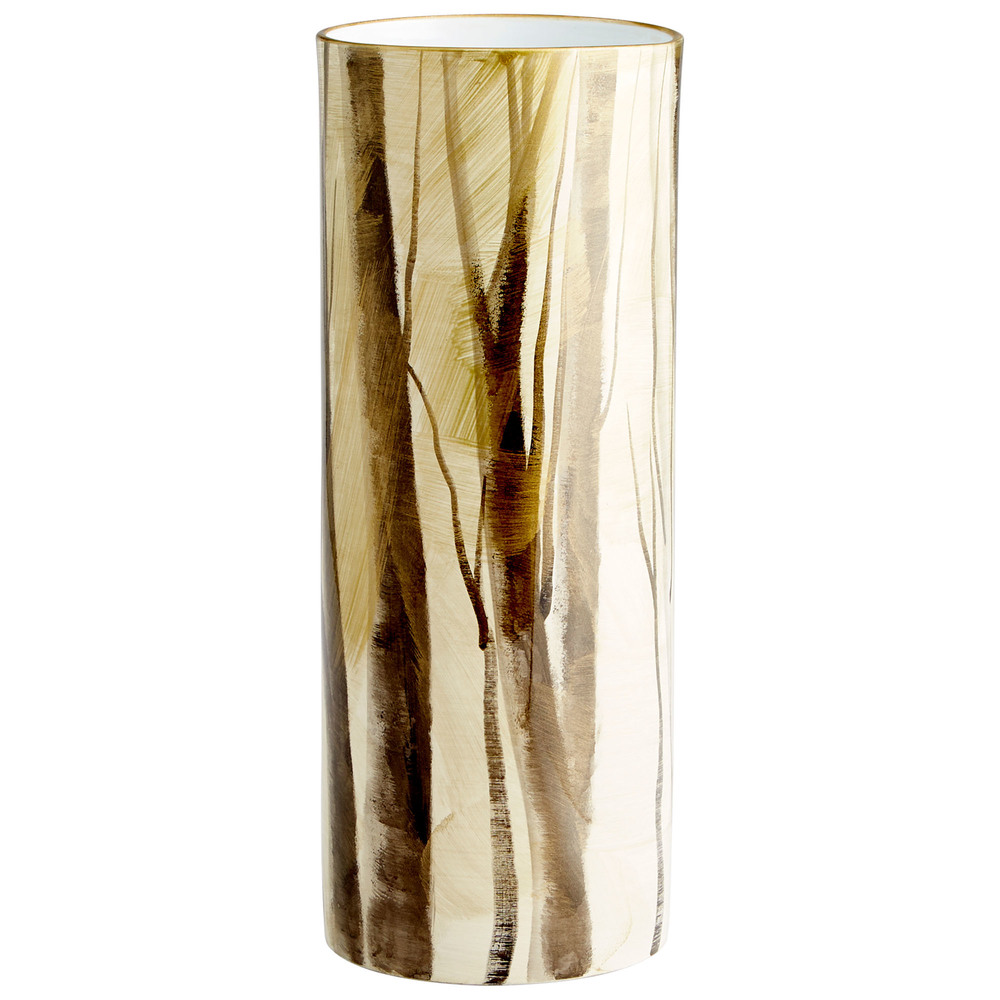 Cyan Designs - Large Into the Woods Vase
