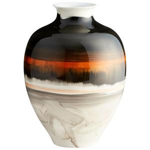 Thumbnail of Cyan Designs - Indian Paint Brush Vase #2