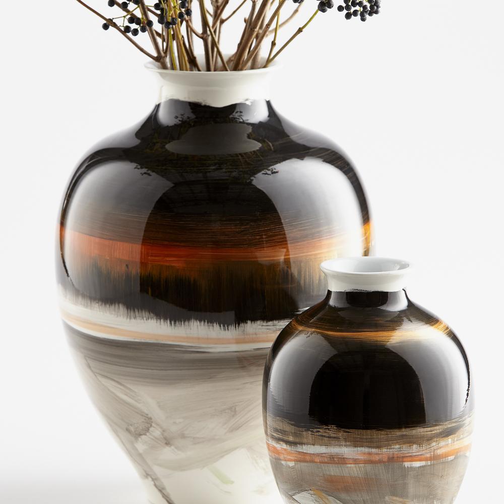 Cyan Designs - Indian Paint Brush Vase #2