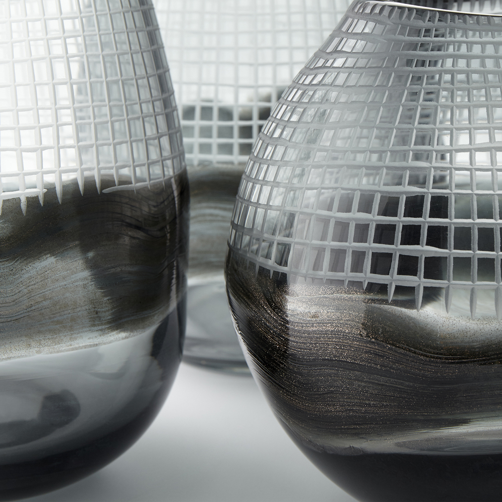 Cyan Designs - Axiom Vase