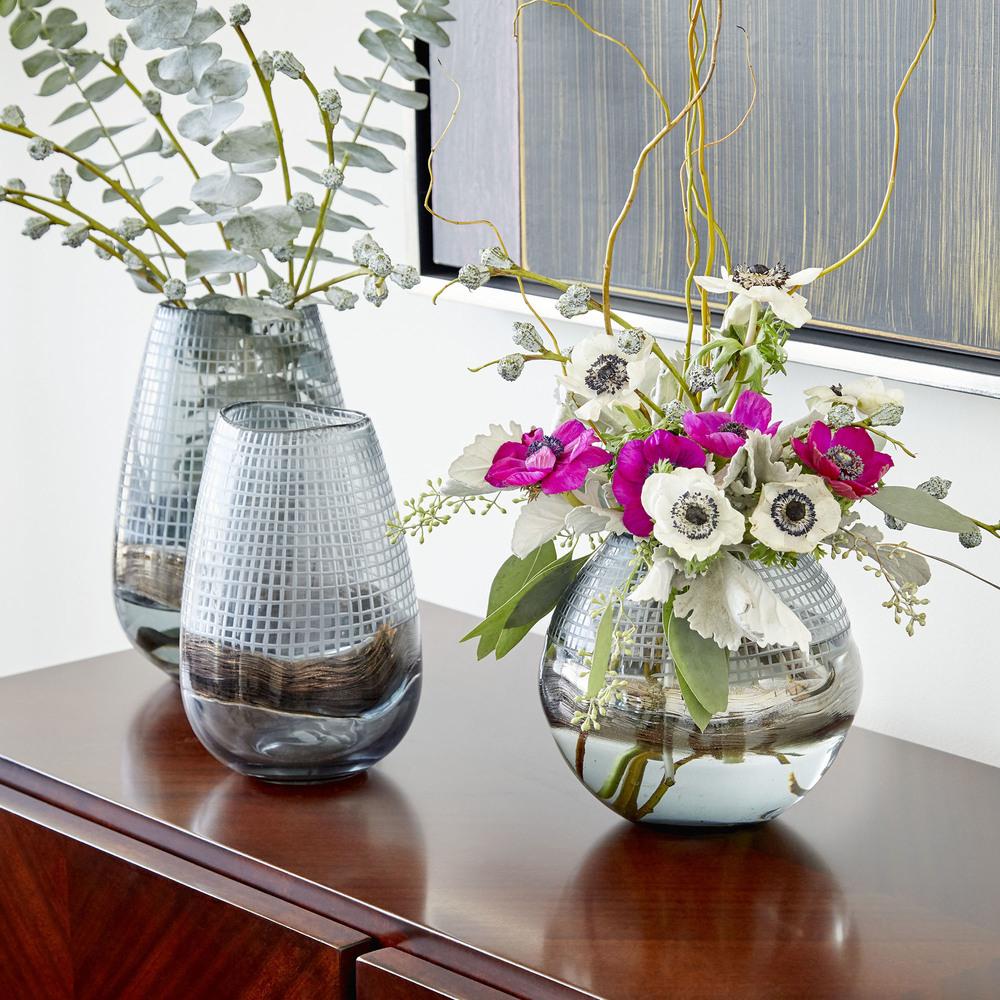 Cyan Designs - Small Axiom Vase