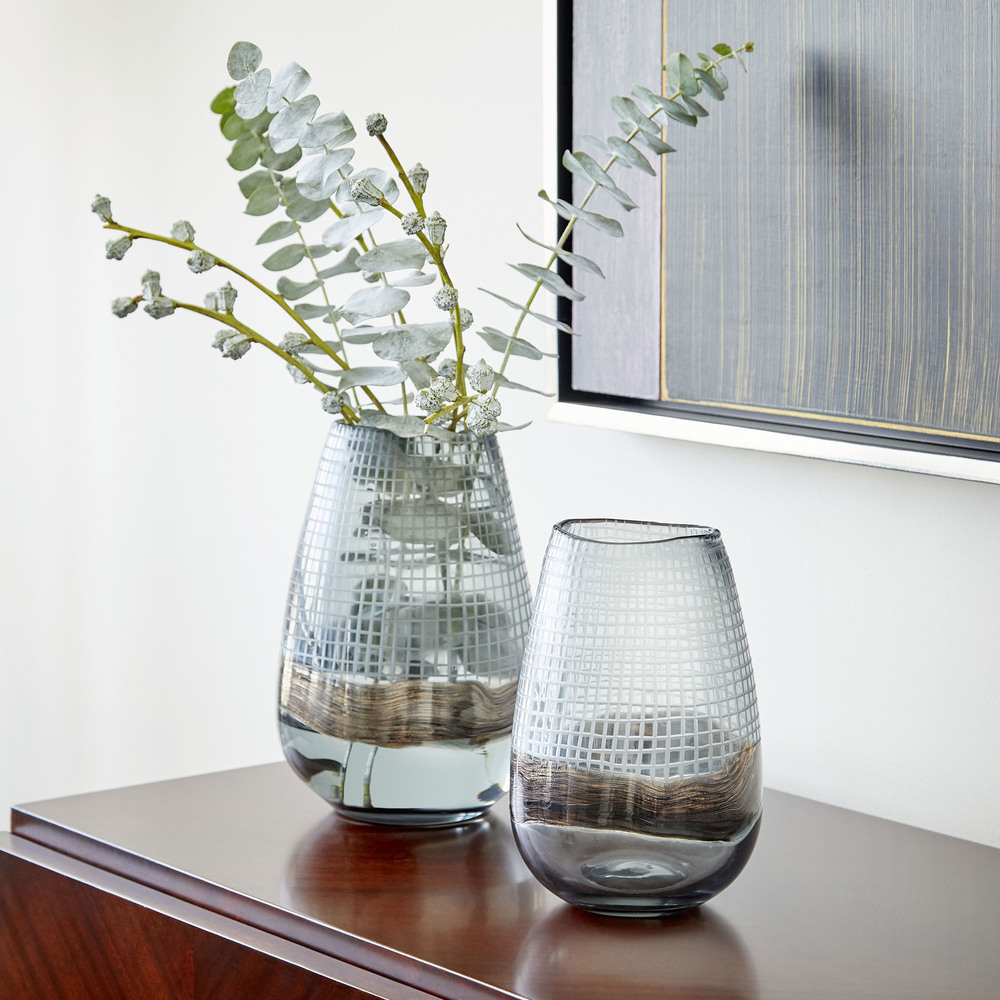 Cyan Designs - Large Axiom Vase