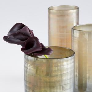 Thumbnail of Cyan Designs - Large Gilded Grid Vase