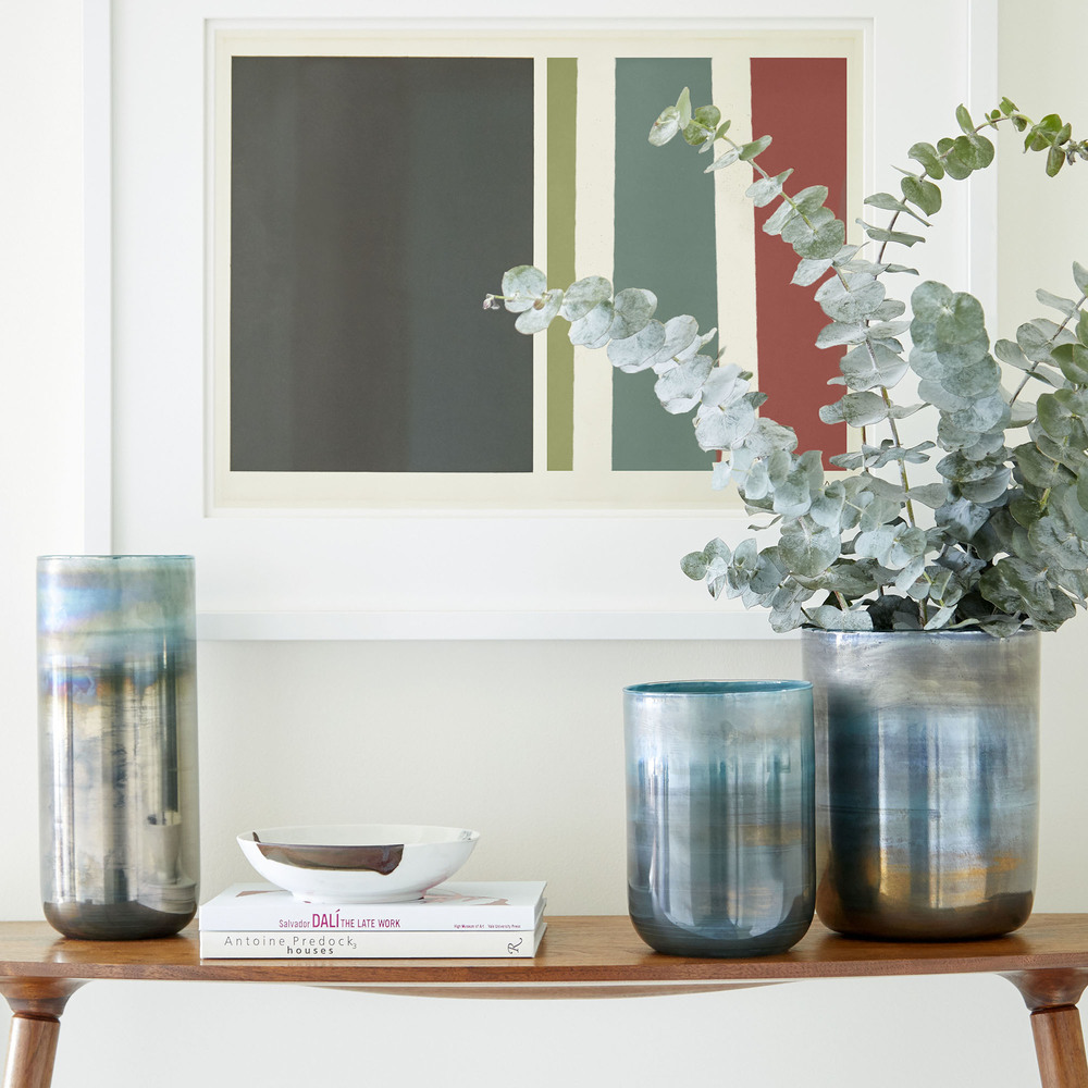 Cyan Designs - Small Reina Vase