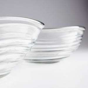 Thumbnail of Cyan Designs - Small Wavelet Bowl