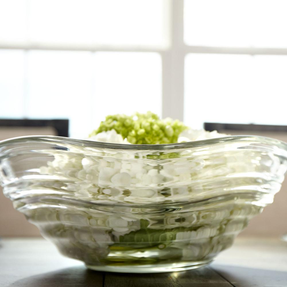 Cyan Designs - Small Wavelet Bowl