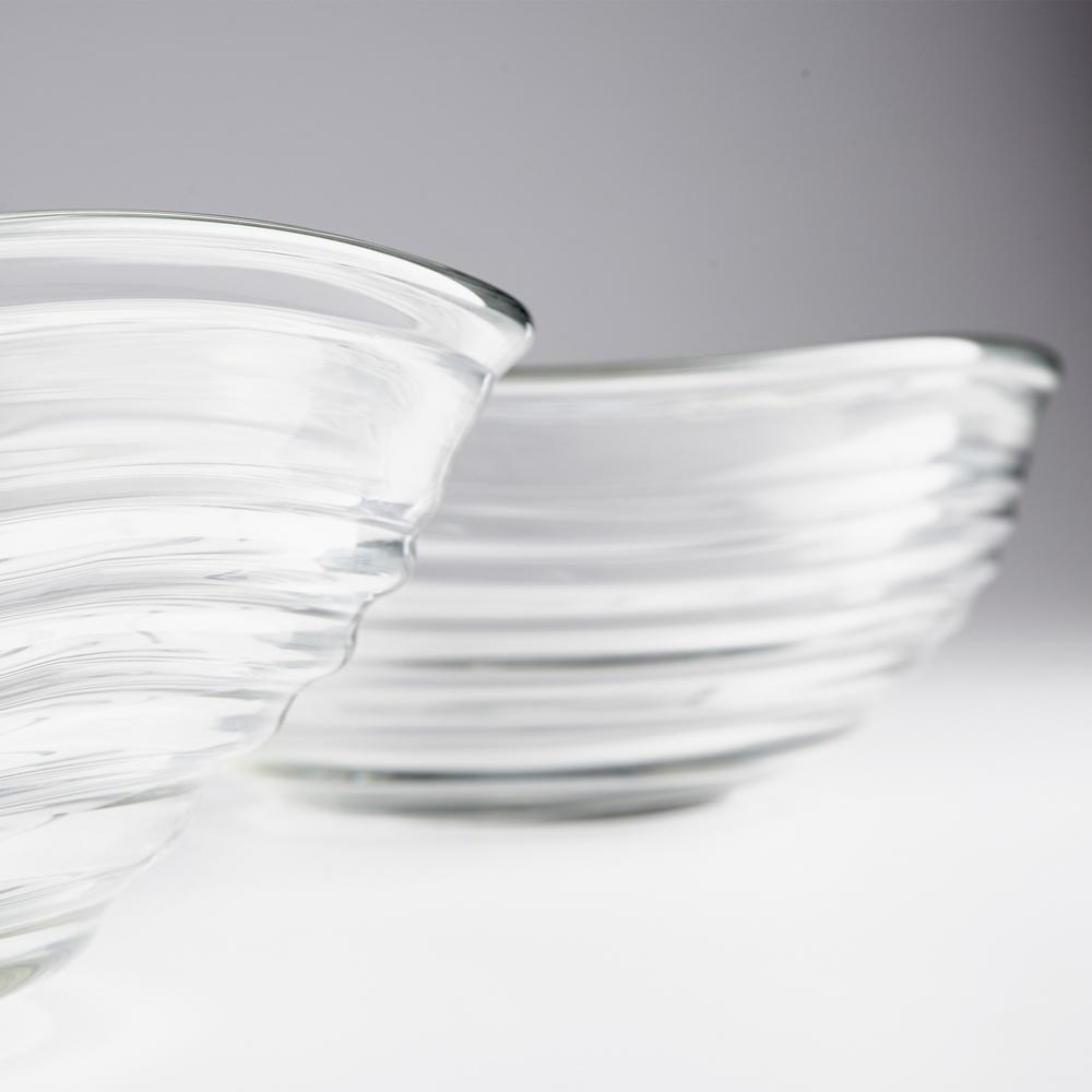 Cyan Designs - Large Wavelet Bowl