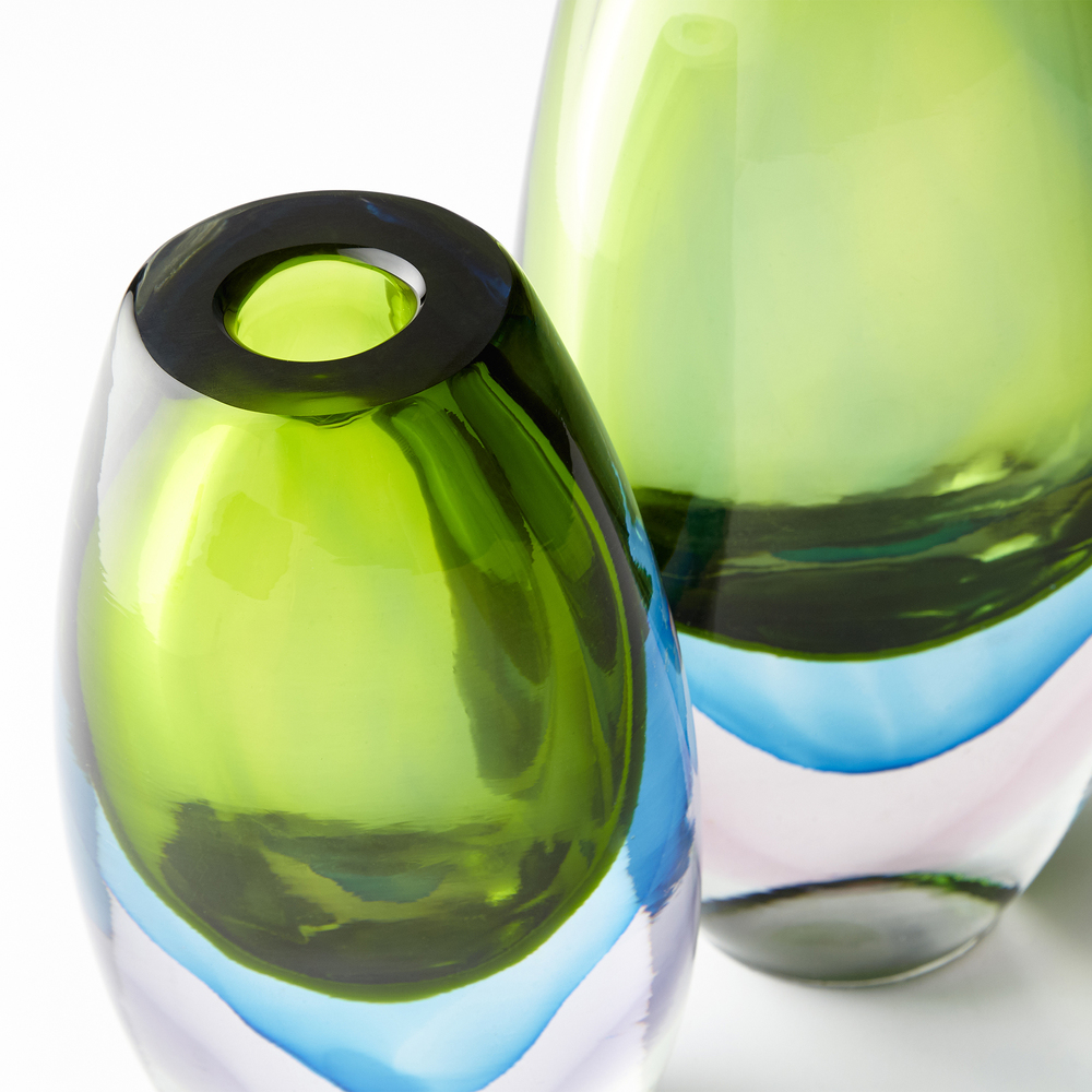 Cyan Designs - Small Canica Vase