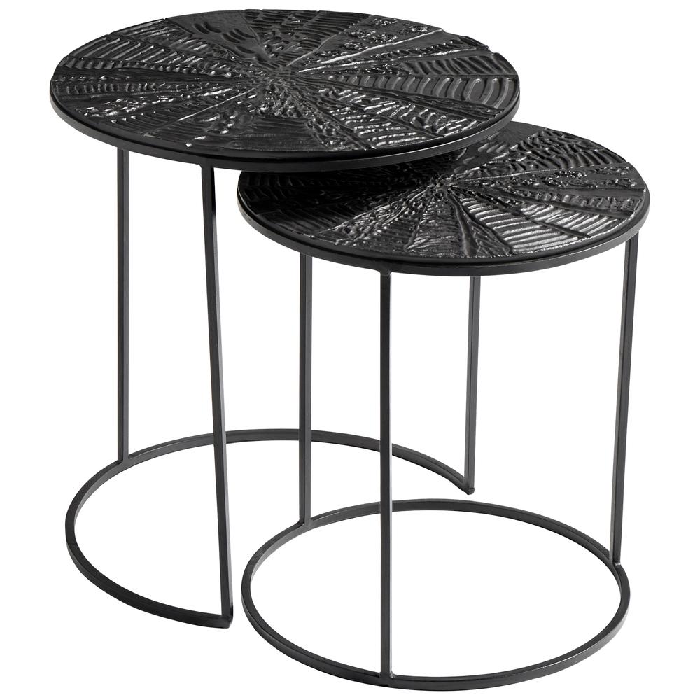 Cyan Designs - Quantum Nesting Tables