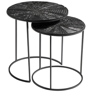 Thumbnail of Cyan Designs - Quantum Nesting Tables
