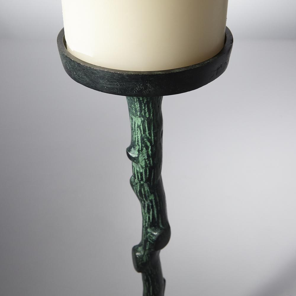Cyan Designs - Small Hawthorn Candleholder