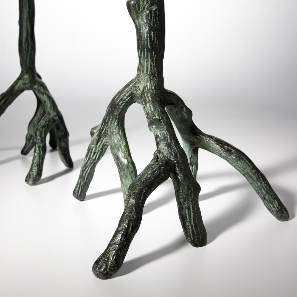Cyan Designs - Large Hawthorn Candleholder