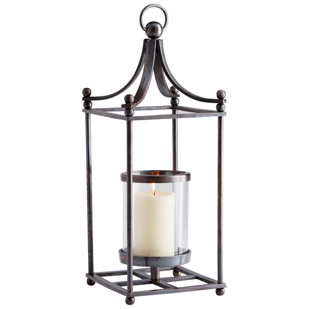 Cyan Designs - Small Foxboro Candleholder