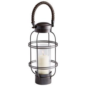 Thumbnail of Cyan Designs - Small Dartmouth Candleholder