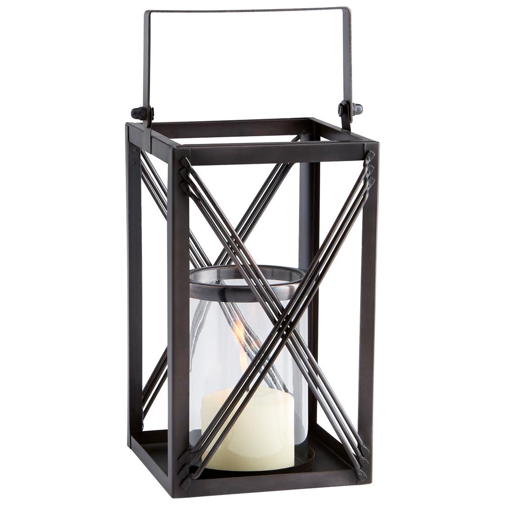 CYAN DESIGN - Small Ashbrook Candleholder