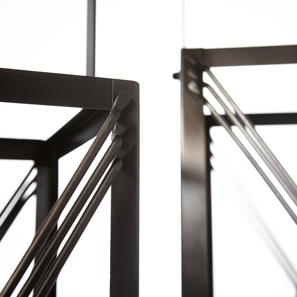 Cyan Designs - Large Ashbrook Candleholder