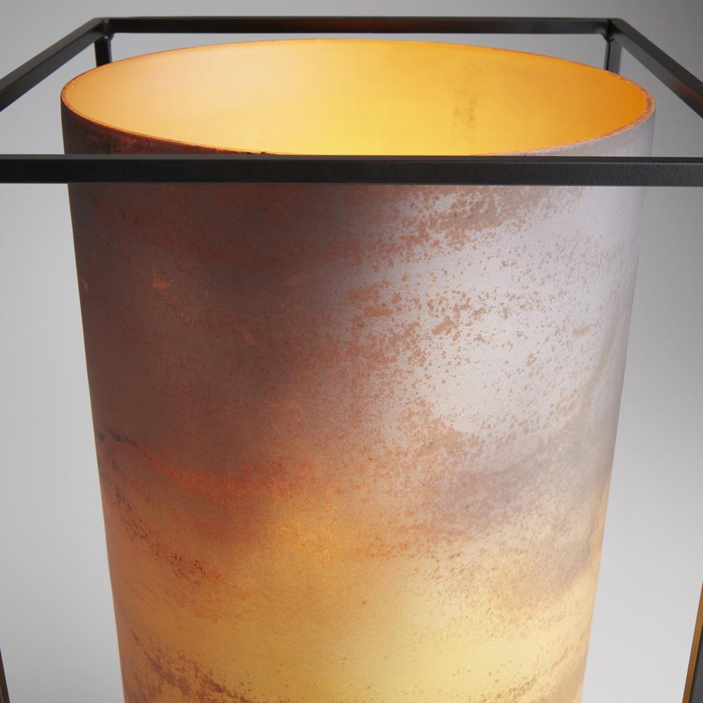 Cyan Designs - Vibrant Basin Candleholder