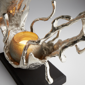 Thumbnail of Cyan Designs - Aqueous Candleholder