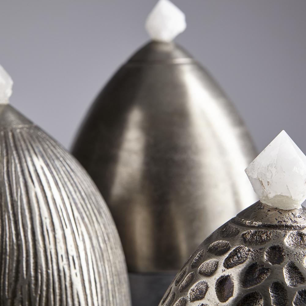 Cyan Designs - Large Chestnut Candleholder