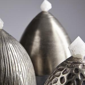 Thumbnail of Cyan Designs - Large Chestnut Candleholder