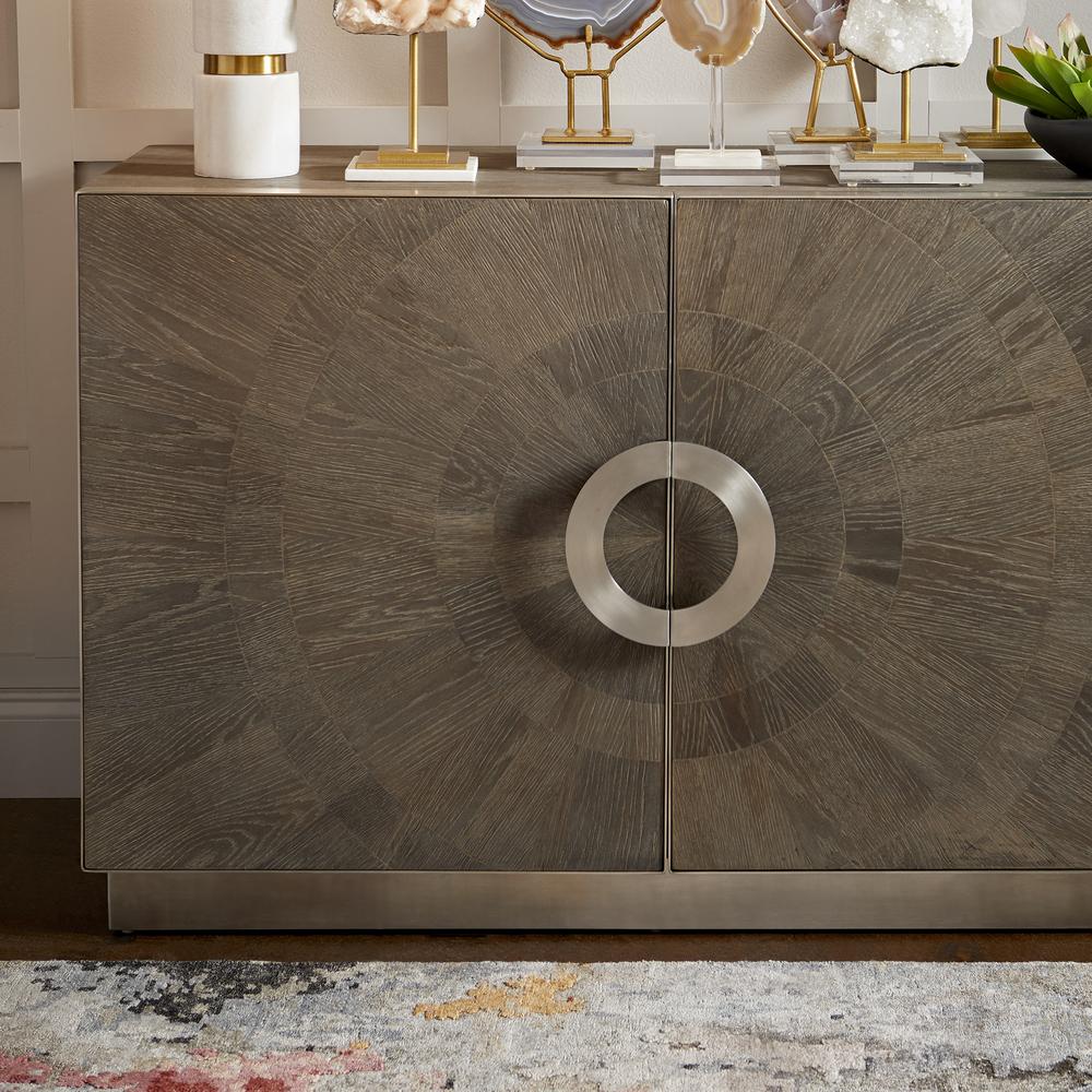 Cyan Designs - Volont Cabinet