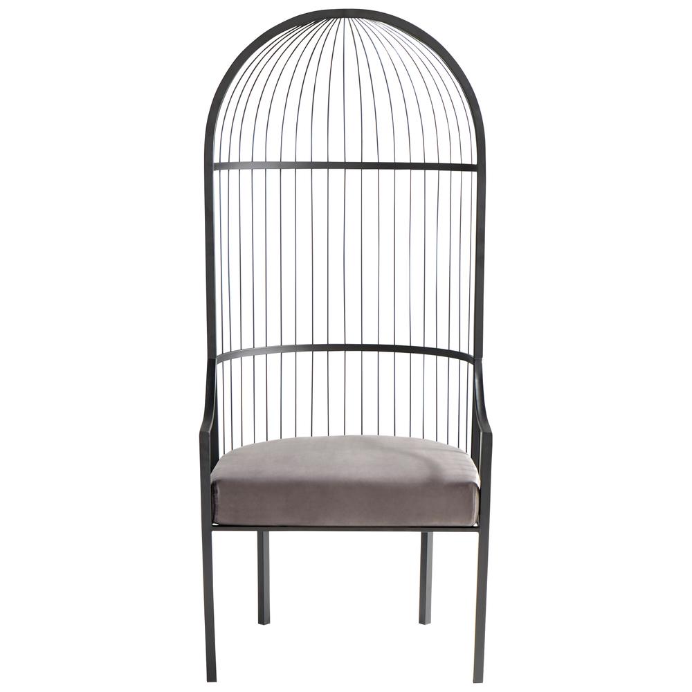 Cyan Designs - Slate Throne Chair