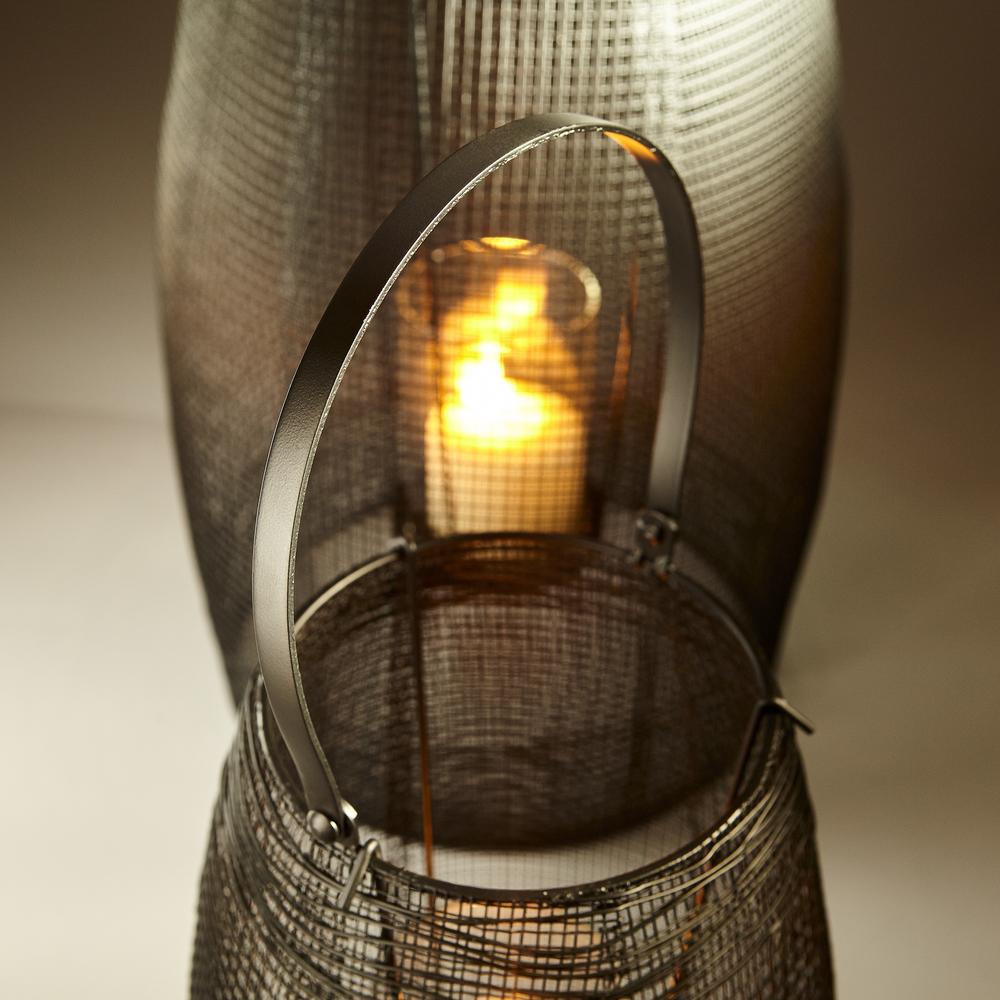 Cyan Designs - Large Gauze Candleholder