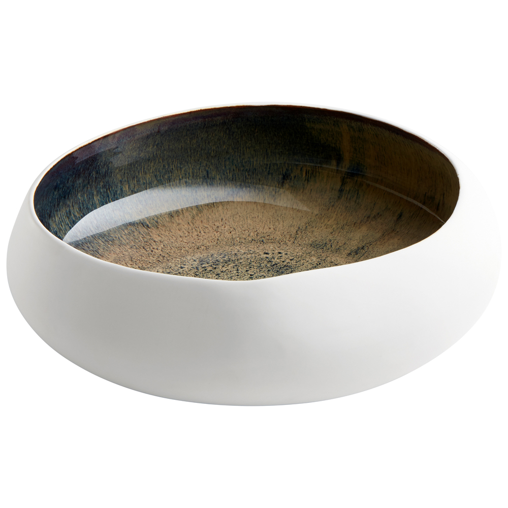 Cyan Designs - Medium Android Bowl