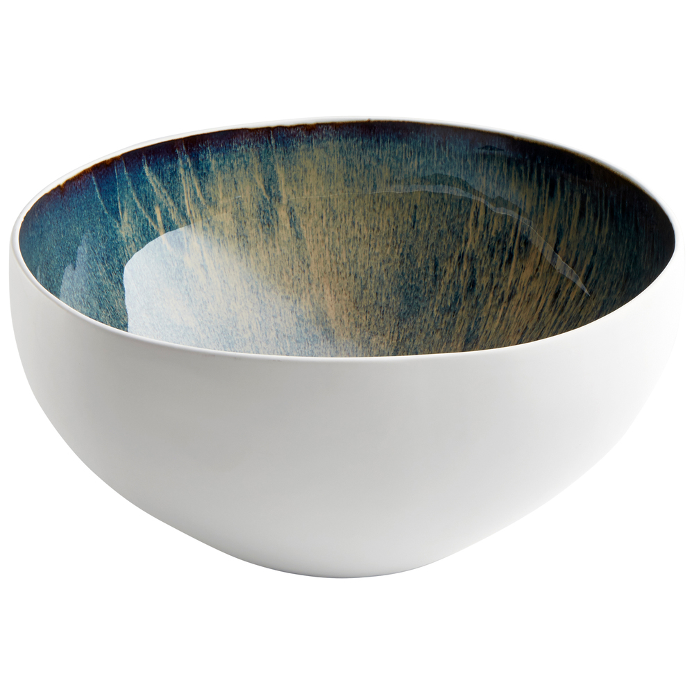 Cyan Designs - Large Android Bowl