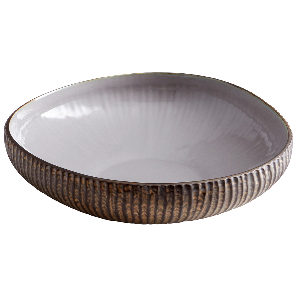 Cyan Designs - Small Kinetic Bowl