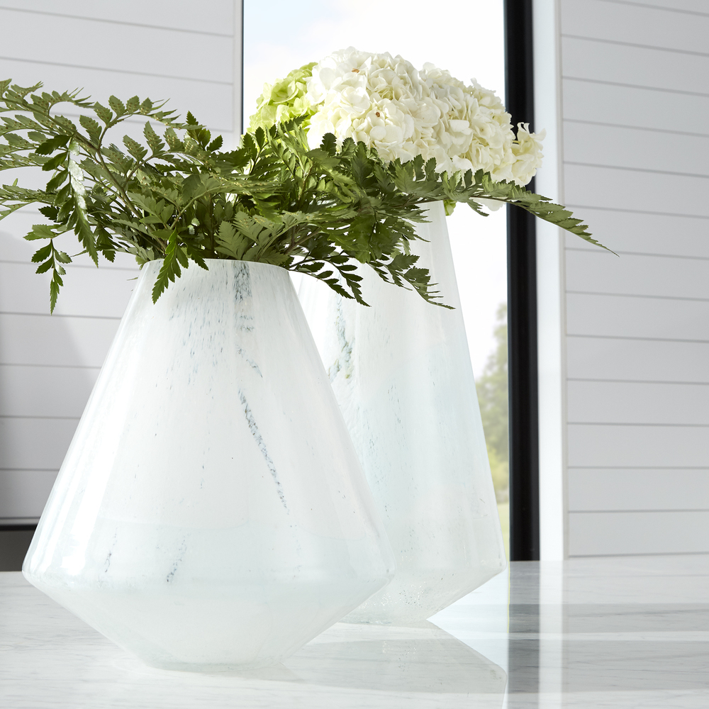 Cyan Designs - Small Backdrift Vase