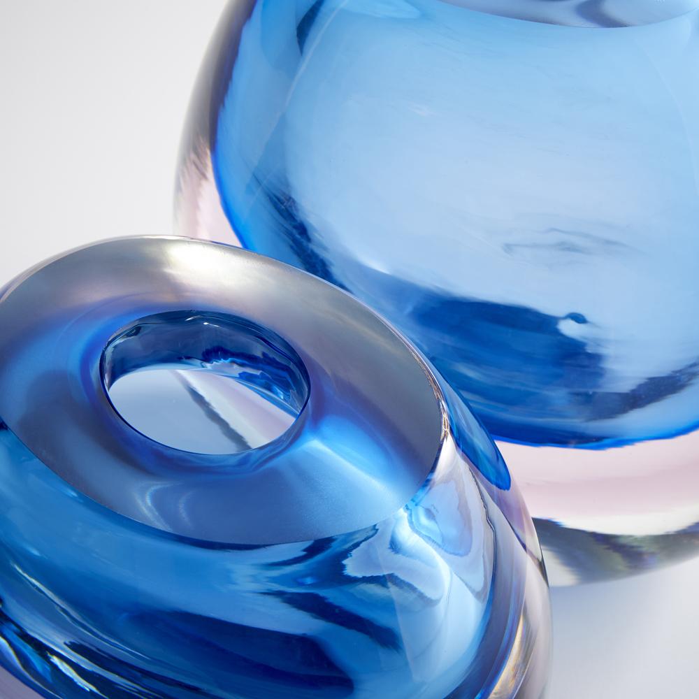 Cyan Designs - Oxblend Vase