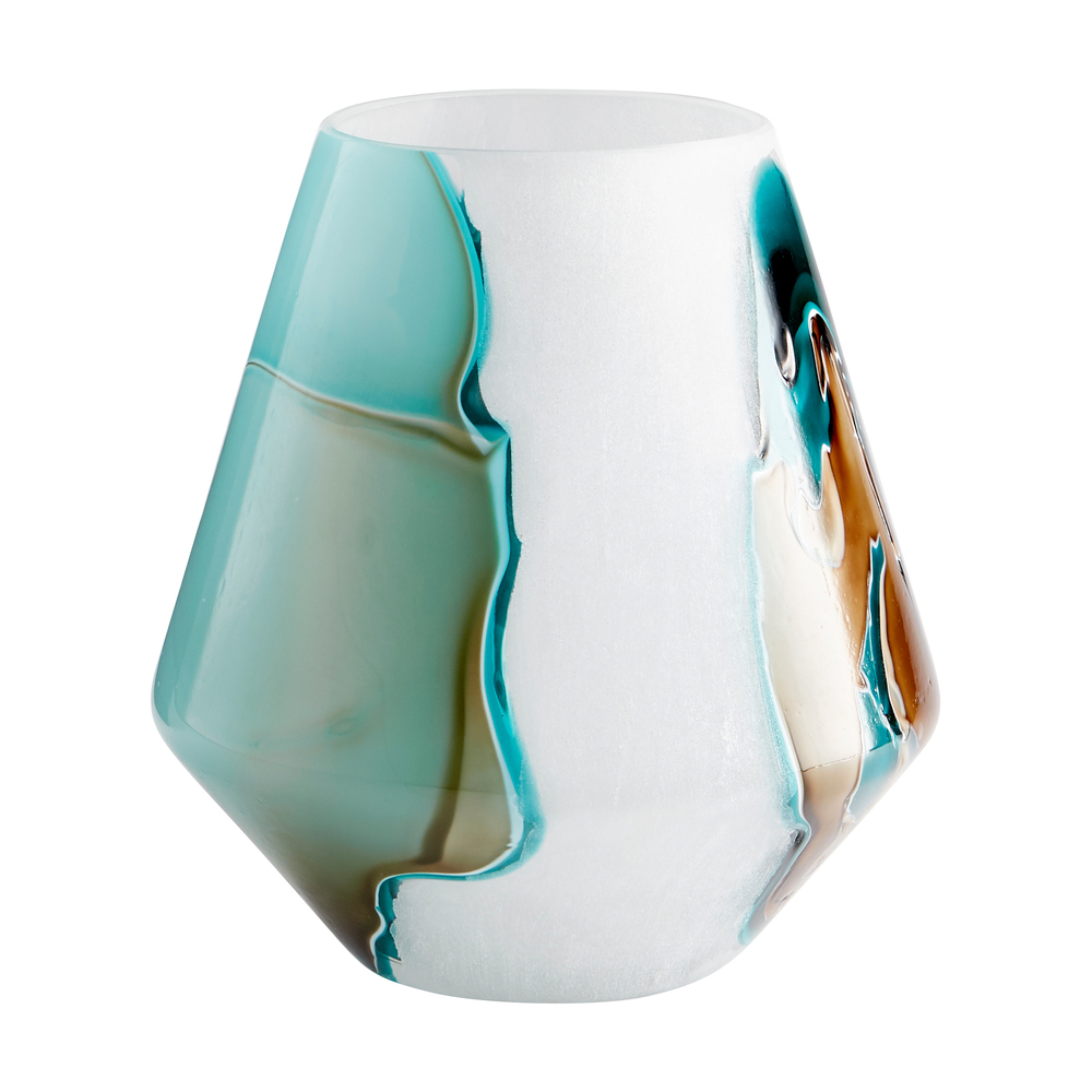 Cyan Designs - Small Ferdinand Vase