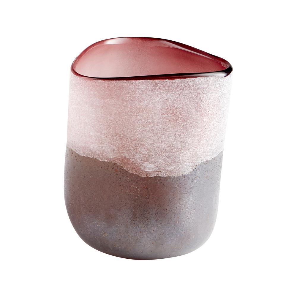Cyan Designs - Small Europa Vase