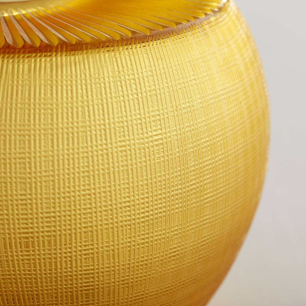 Cyan Designs - Sun Flower Vase
