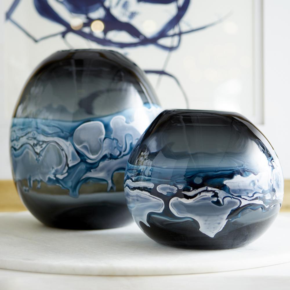 Cyan Designs - Mescolare Vase